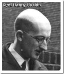 Cyril Henry Hoskin