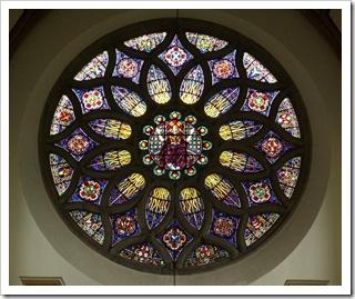 پنجره گلدیس